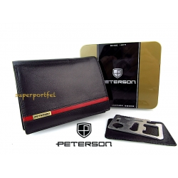 peterson 317 business